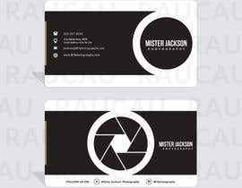 #1 สำหรับ EASY Design some Business Cards โดย raucau