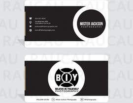 #13 สำหรับ EASY Design some Business Cards โดย raucau