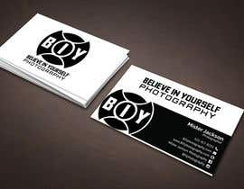 #14 สำหรับ EASY Design some Business Cards โดย BikashBapon