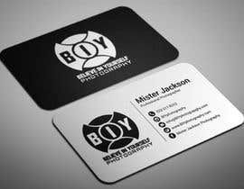 #16 สำหรับ EASY Design some Business Cards โดย smartghart
