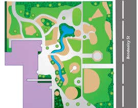 #10 สำหรับ Redesign map โดย abhinavdeva