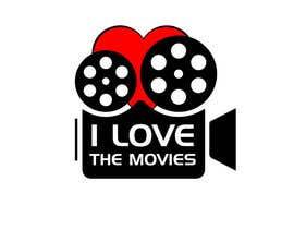 nº 91 pour Logo Design - Movie merch site par Hcreativestudio