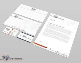 nº 128 pour Design Business Cards & letterhead & folder par infosouhayl