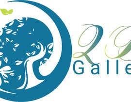 #20 for desgin a logo for https://www.2be.gallery (: by makwanajasmin
