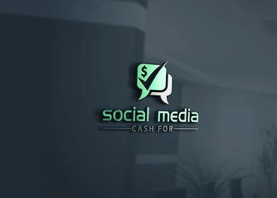 #35 for Design a Logo for a social media company by GpShakil