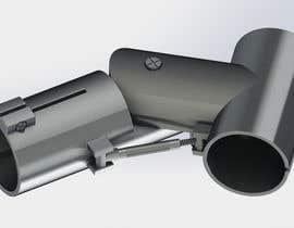 nº 23 pour Find supplier or design me a suitable pipe conection par creatiwstudio