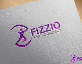 #112 for Design a Logo for sports physiotherapy brand by sanjol
