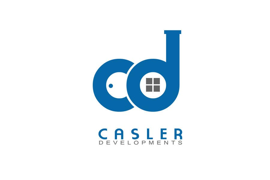 #18 for Logo Design for Casler Developments by rogeliobello