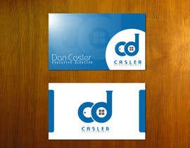nº 44 pour Logo Design for Casler Developments par rogeliobello