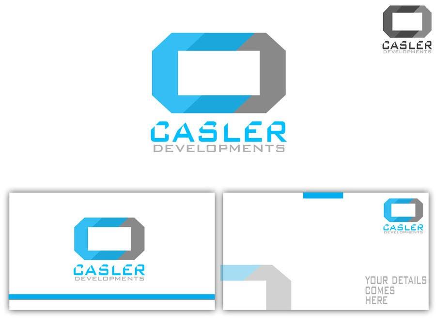 #47 for Logo Design for Casler Developments by askleo