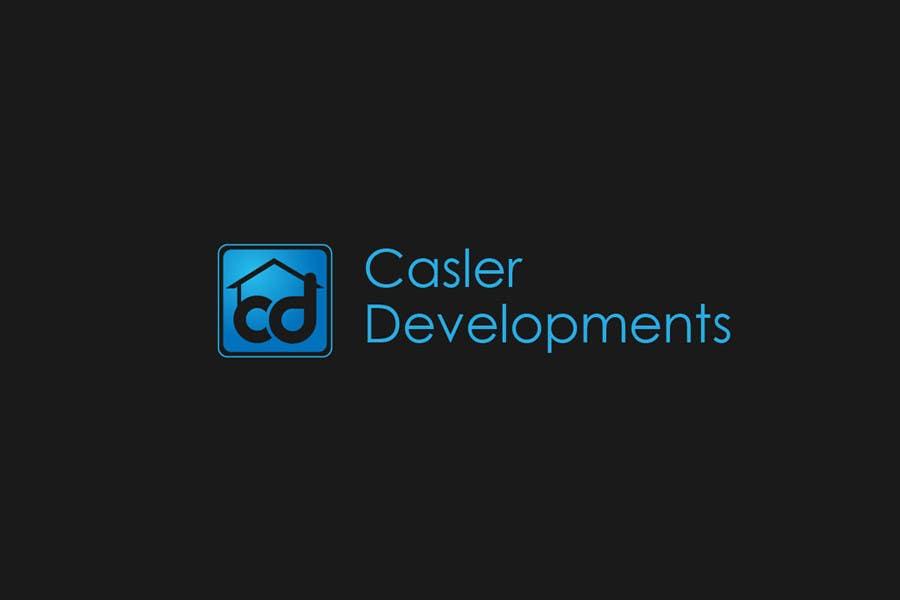 #65 for Logo Design for Casler Developments by greatdesign83