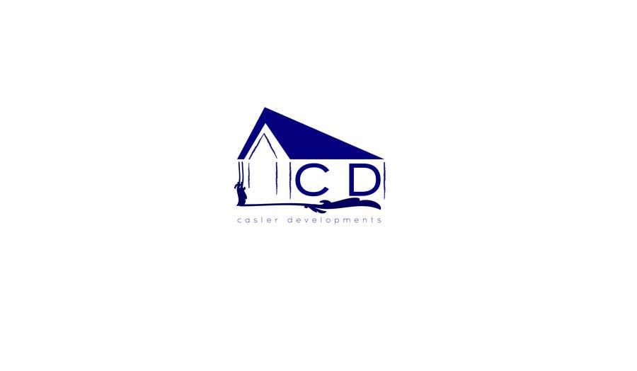 Bài tham dự cuộc thi #                                        32                                      cho                                         Logo Design for Casler Developments