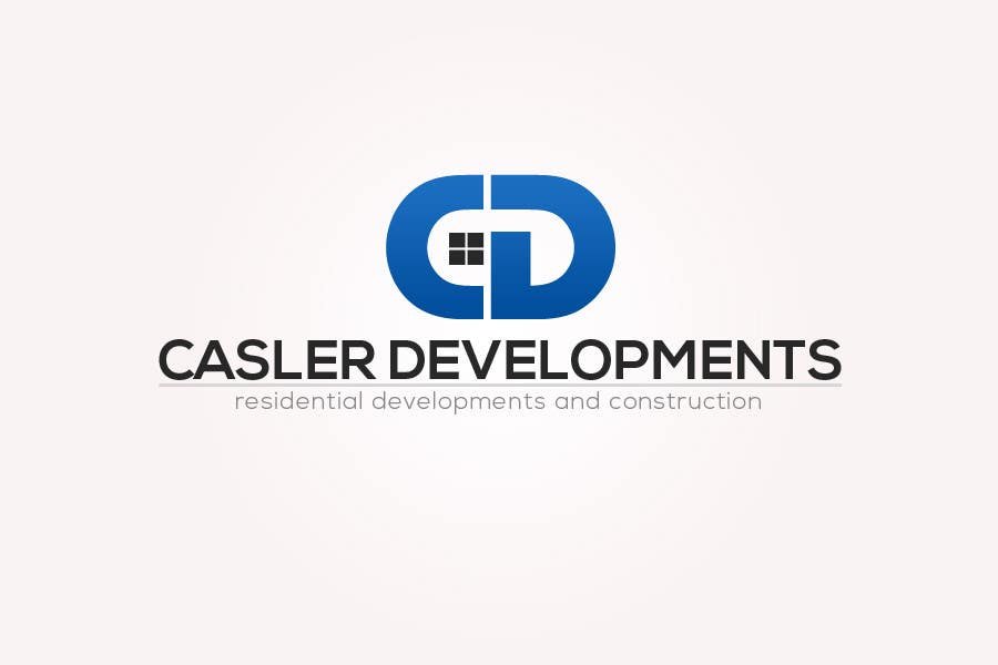 #6 for Logo Design for Casler Developments by kerzzz