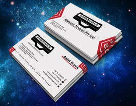 #128 for Design some Business Cards by uniquedesigner25