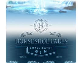 nº 39 pour Horseshoe Falls small Batch Vodka par veranika2100