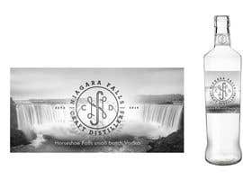 nº 16 pour Horseshoe Falls small Batch Vodka par gautamrathore