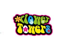 #111 for Flower Power style logo design by elieserrumbos