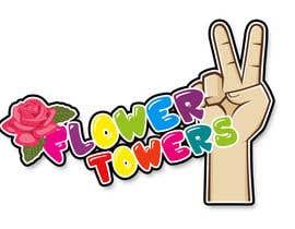 #98 for Flower Power style logo design by zulrosli