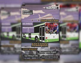 #13 for Design a Brochure by zakirnissan