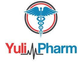 nº 38 pour yuli logo par zulrosli
