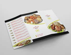 #20 for Design a Menu For A Restaurant by jhonikram