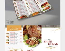 #15 for Design a Menu For A Restaurant by MrDesi9n