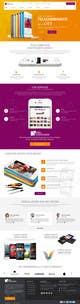 Icône de la proposition n°5 du concours Design a Website Mockup, mobile phone shop, repair and more