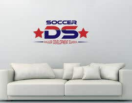 #532 for Soccer Logo for a Facility by mannahits