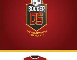 #528 for Soccer Logo for a Facility by achrafhamza