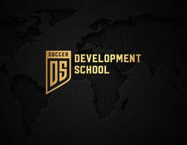 #496 for Soccer Logo for a Facility by daudhasan