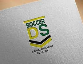 #484 for Soccer Logo for a Facility by SumanTheDesigner