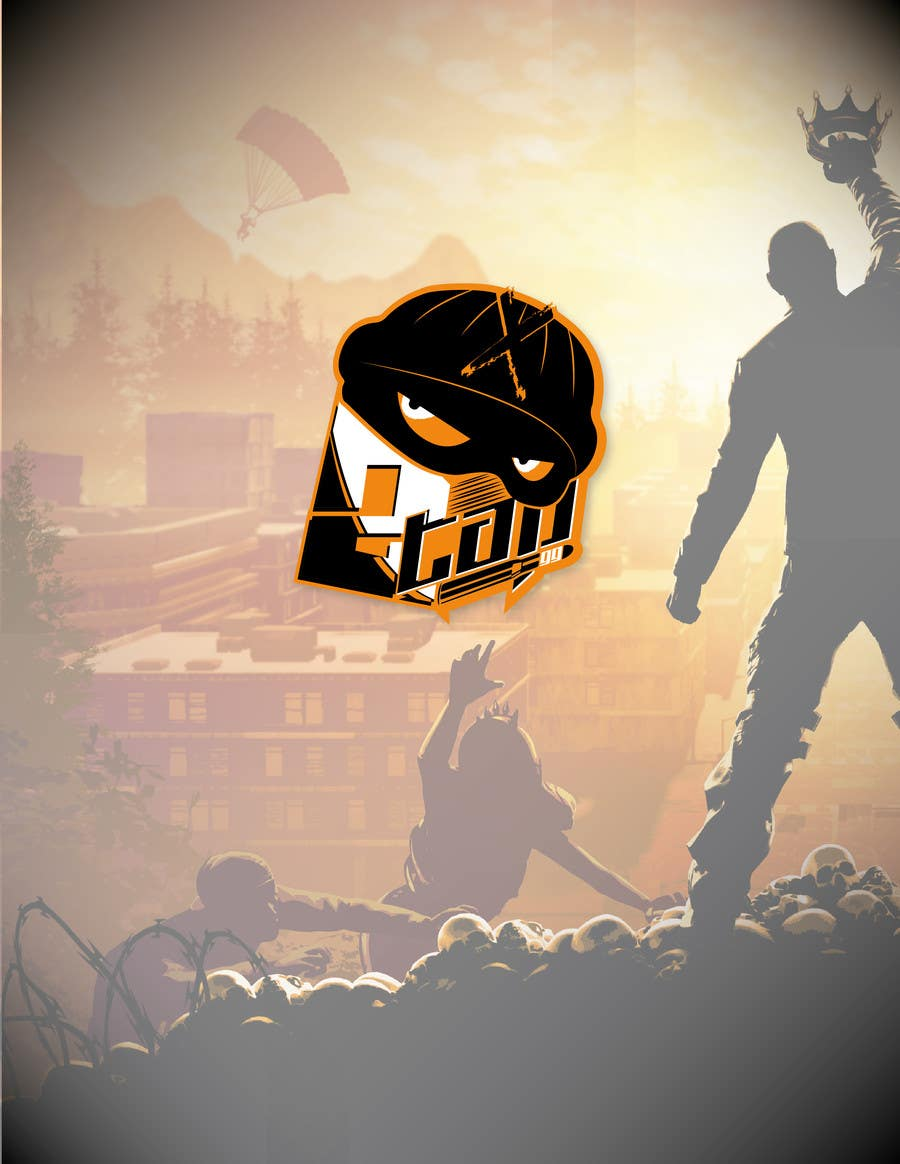 Contest Entry #62 for Design an e-sport logo