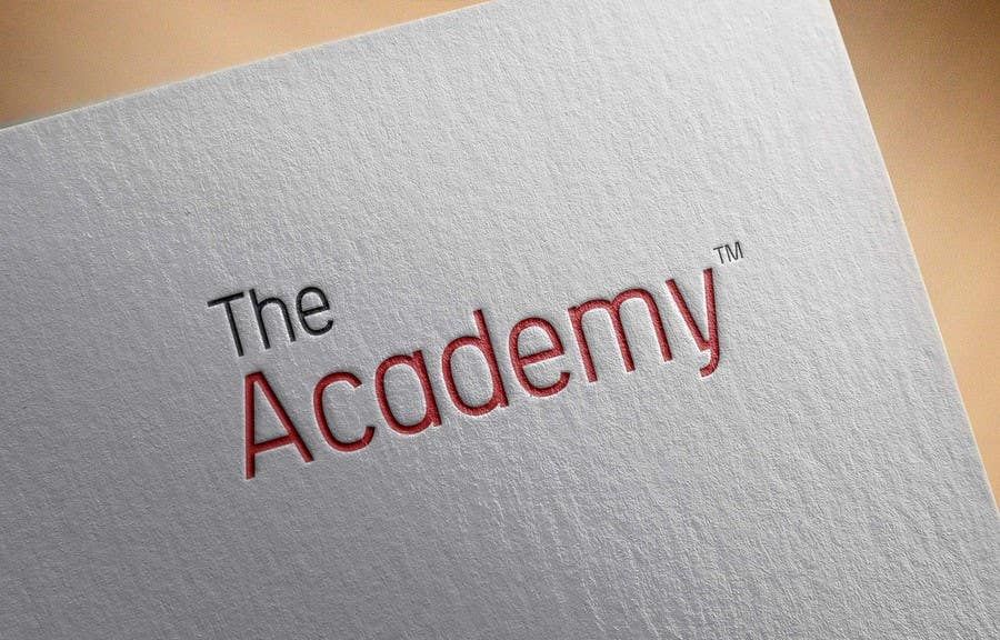 Proposition n°46 du concours Creative Business Logo - The Academy