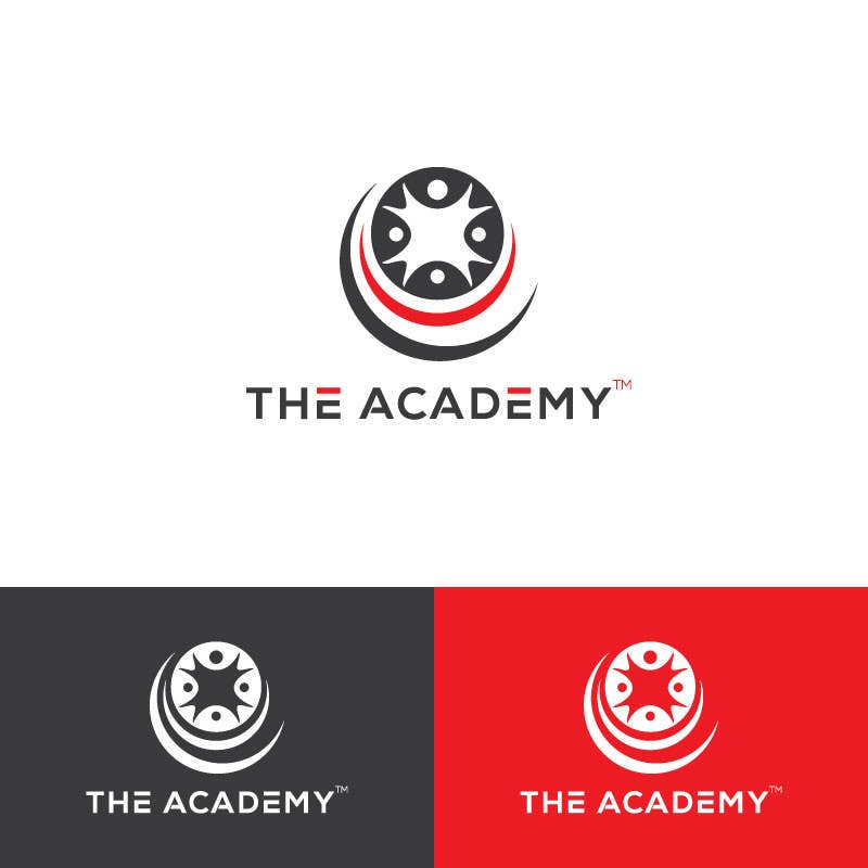 Proposition n°34 du concours Creative Business Logo - The Academy