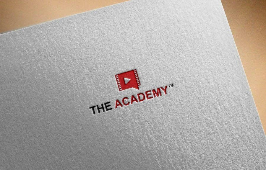 Proposition n°70 du concours Creative Business Logo - The Academy