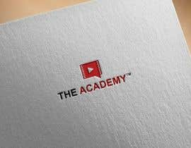 #70 for Creative Business Logo - The Academy by EhtsYour