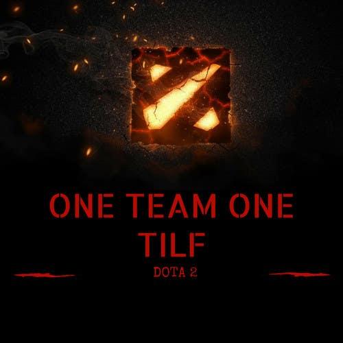 Proposition n°4 du concours Gaming logo One Team One Tilt