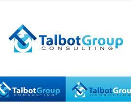 #392 cho Logo Design for Talbot Group Consulting bởi innovys