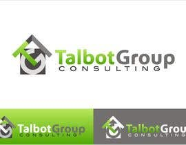 nº 393 pour Logo Design for Talbot Group Consulting par innovys