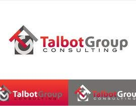 #391 para Logo Design for Talbot Group Consulting por innovys