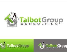 #406 cho Logo Design for Talbot Group Consulting bởi innovys