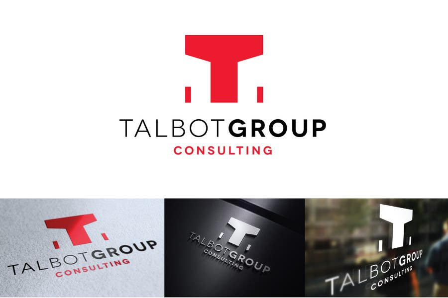 Contest Entry #343 for Logo Design for Talbot Group Consulting