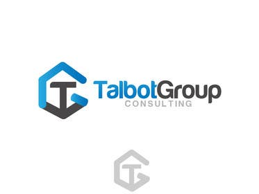 #312 para Logo Design for Talbot Group Consulting por rraja14