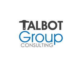 #371 cho Logo Design for Talbot Group Consulting bởi NexusDezign