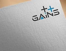 nº 232 pour Design a Logo - Gains par farukparvez