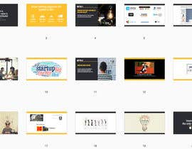 nº 26 pour Tidy up powerpoint presentation par tchendo