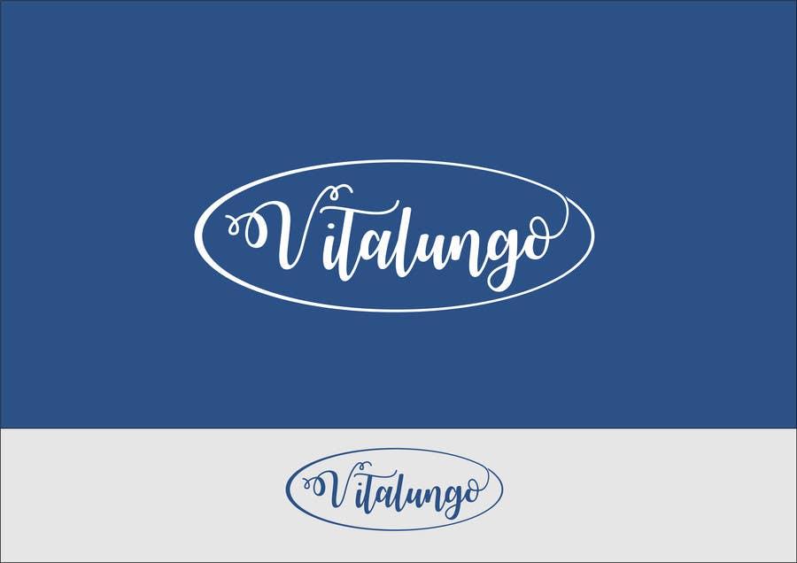 Proposition n°110 du concours Design a Logo