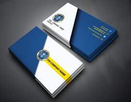 #119 for Design a Business Card For a Martial Art Dojang by Susumaislam