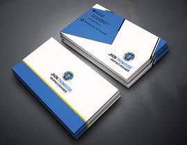 #120 for Design a Business Card For a Martial Art Dojang by Susumaislam