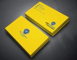 #123 for Design a Business Card For a Martial Art Dojang by Susumaislam